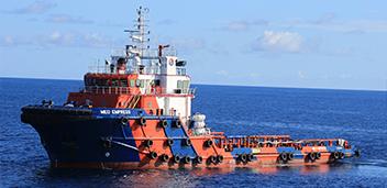 Dp Subsea Fleet Miclyn Express Offshore