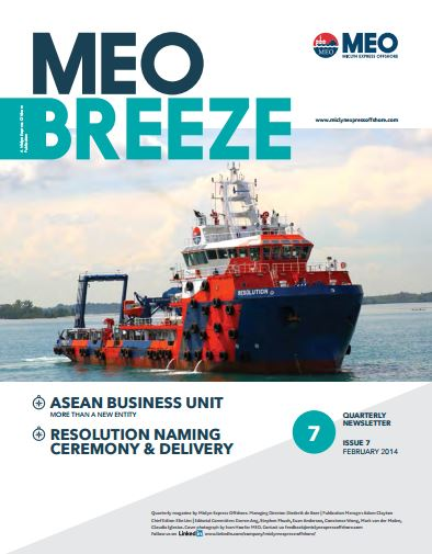 MEO Breeze 7 : Asean business unit, and other stories.