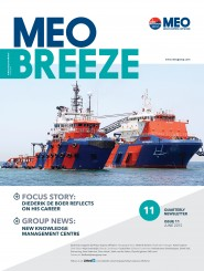 MEO Breeze – Issue 11