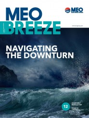 MEO Breeze – Issue 12