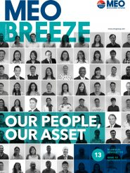 MEO Breeze – Issue 13