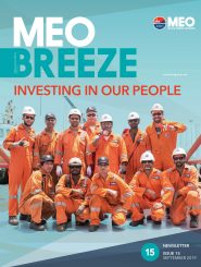 MEO Breeze – Issue 15