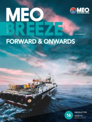 MEO Breeze – Issue 16