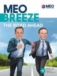 MEO Breeze – Issue 19